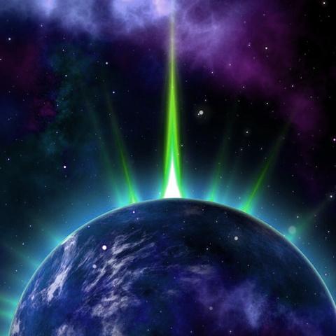 惑星のイラスト | 自分好みで見つける「かっこいい宇宙」アイコン